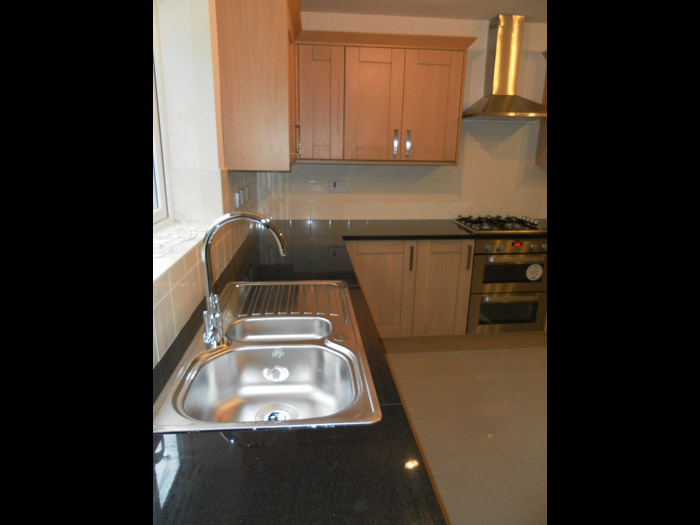 Fitted Kitchen Jj Joinery Past Work