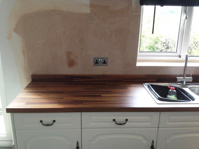 Kitchen Worktop Replacement ...