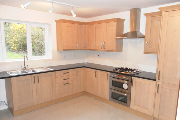 Kitchen Fitter Glossop
