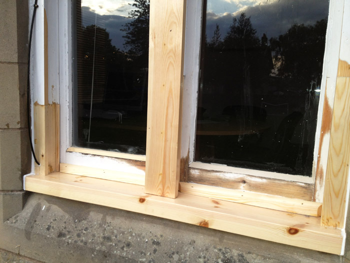 Joinery Restoration For Glossop And High Peak